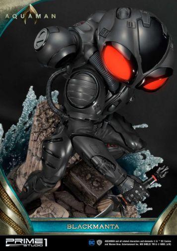 Prime 1 Studio - Aquaman - Black Manta - 32