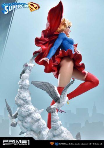 Prime 1 Studio - Superman - Supergirl - 21