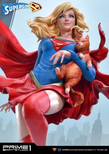 Prime 1 Studio - Superman - Supergirl - 22