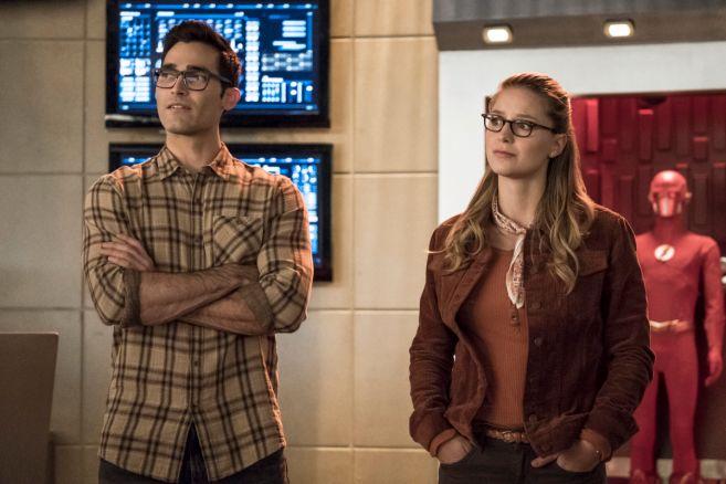The Flash - Season 5 - Ep 09 - 20