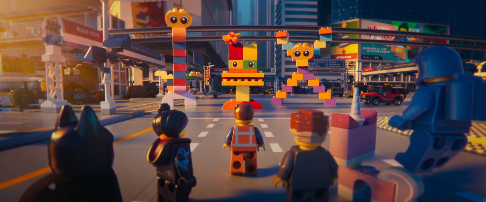 Image result for lego movie 2 trailer 3