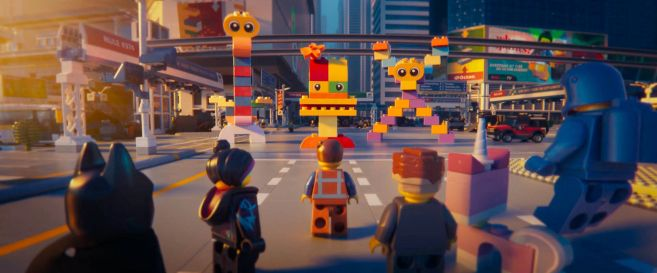 The Lego Movie 2 - Trailer 3 - 03
