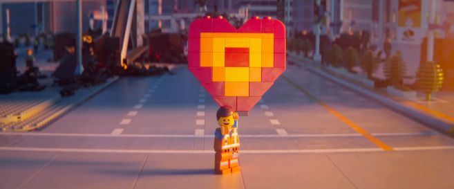 The Lego Movie 2 - Trailer 3 - 04