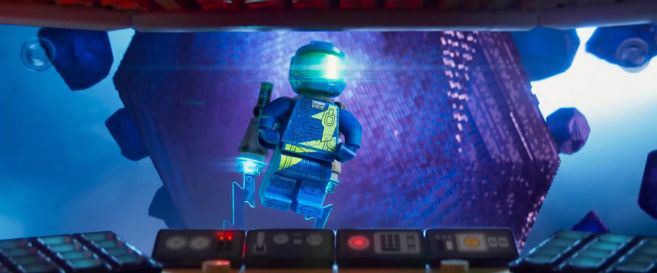 The Lego Movie 2 - Trailer 3 - 05