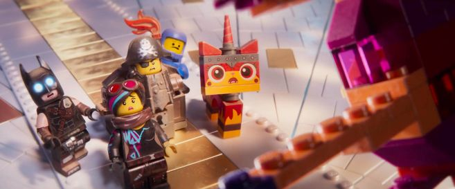 The Lego Movie 2 - Trailer 3 - 14