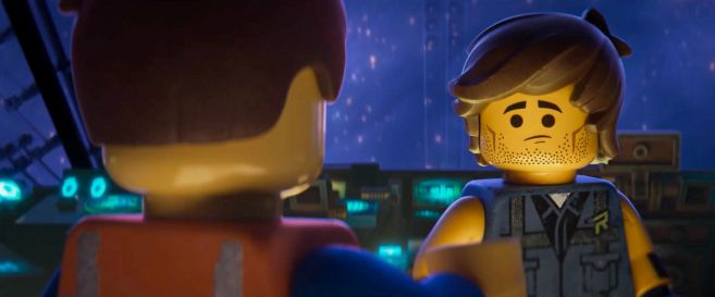 The Lego Movie 2 - Trailer 3 - 15