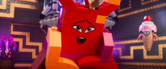 The Lego Movie 2 - Trailer 3 - 20