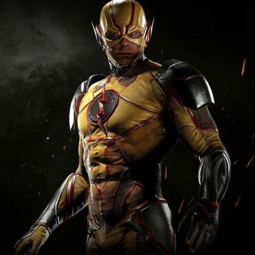 reverse-flash-injustice