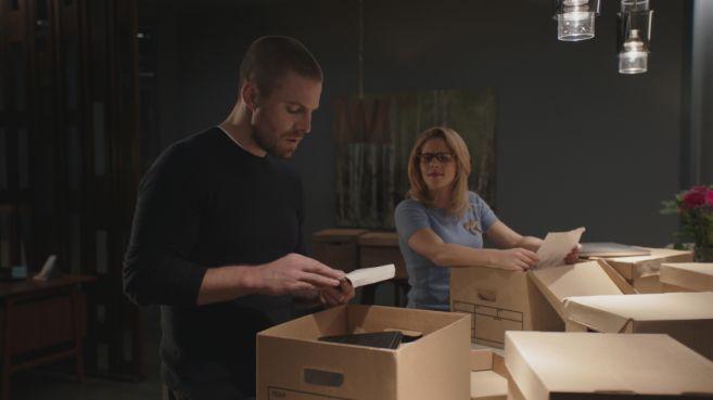 Arrow - Season 7 - Ep 10 - 02