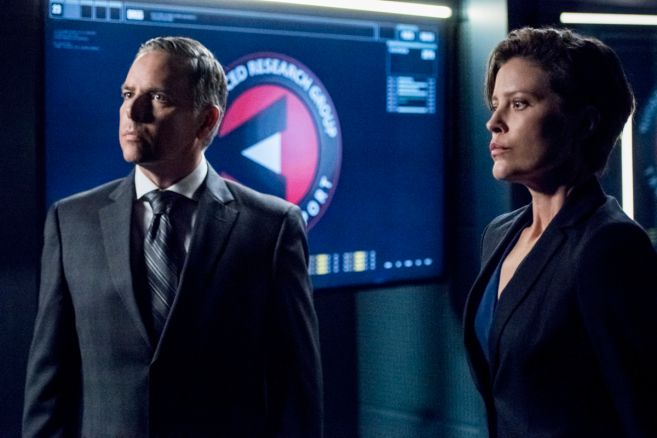 Arrow - Season 7 - Ep 10 - 07