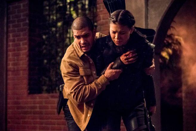 Arrow - Season 7 - Ep 10 - 12