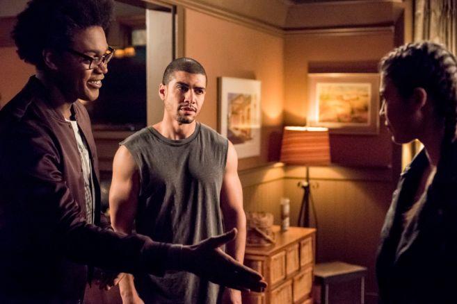 Arrow - Season 7 - Ep 10 - 18