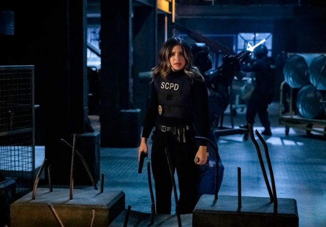 Arrow - Season 7 - Ep 11 - 03