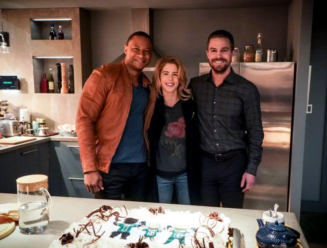 Arrow - Season 7 - Ep 12 - 09