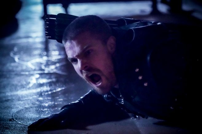 Arrow - Season 7 - Ep 12 - 12