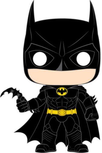 Funko - Batman 80th Anniversary - Pop - 02