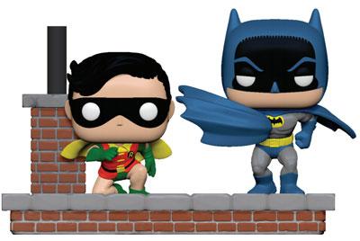 Funko - Batman 80th Anniversary - Pop - 04