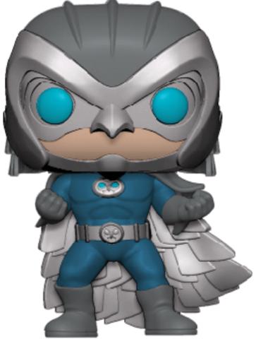 Funko - Batman 80th Anniversary - Pop - 06