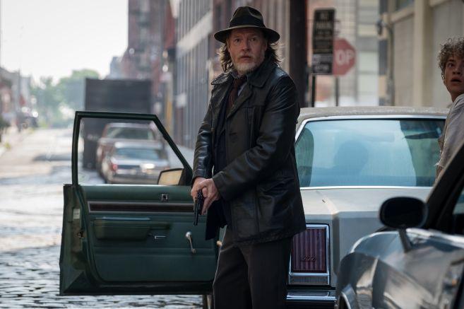 Gotham - Season 5 - Ep 02 - 05