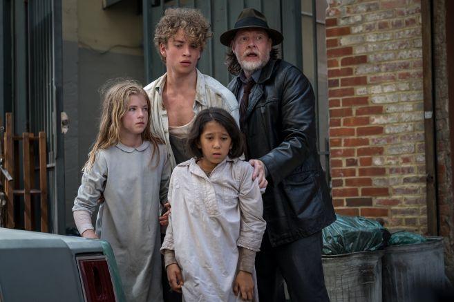 Gotham - Season 5 - Ep 02 - 08