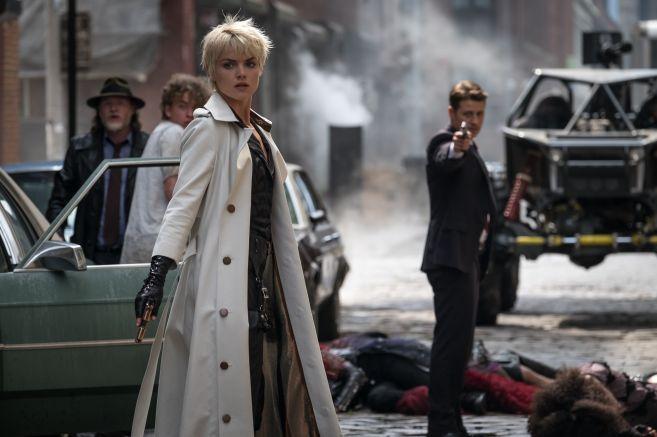 Gotham - Season 5 - Ep 02 - 15