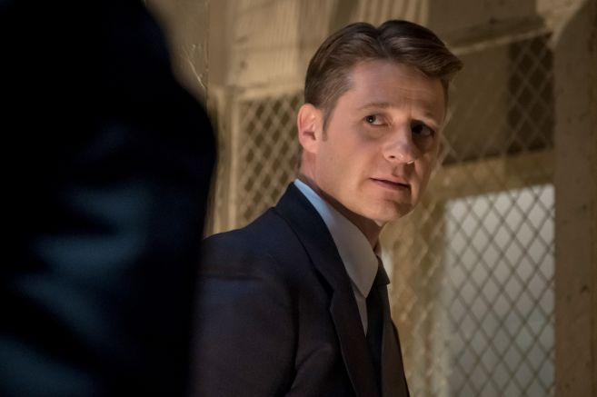 Gotham - Season 5 - Ep 03 - 09