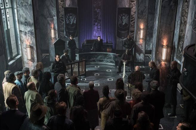 Gotham - Season 5 - Ep 04 - 05