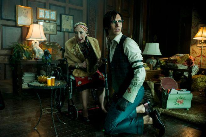 Gotham - Season 5 - Ep 04 - 12