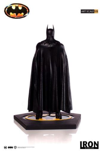 Iron Studios - Batman 1989 - Batman - 12