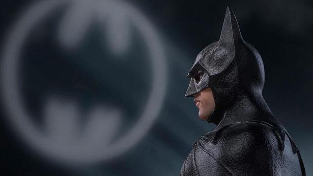 Iron Studios - Batman 1989 - Batman - Featured