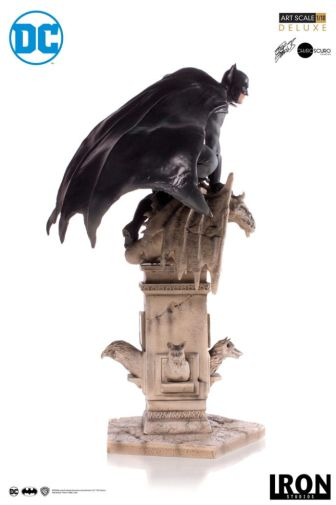 Iron Studios - Batman Deluxe Art Scale - Batman - 16