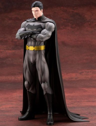 Kotobukiya - Batman -Ikemen Batman - 05