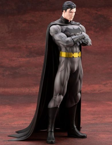 Kotobukiya - Batman -Ikemen Batman - 07