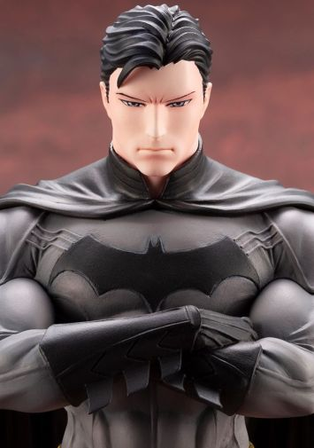 Kotobukiya - Batman -Ikemen Batman - 08