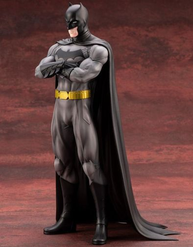 Kotobukiya - Batman -Ikemen Batman - 10