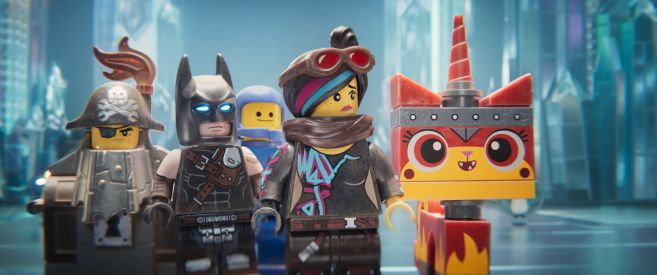 LEGO Movie 2 - Official Images - 12