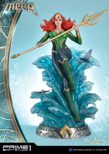 Prime 1 Studio - Aquaman - Mera - 12