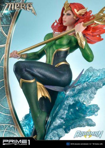 Prime 1 Studio - Aquaman - Mera - 15