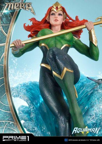 Prime 1 Studio - Aquaman - Mera - 17