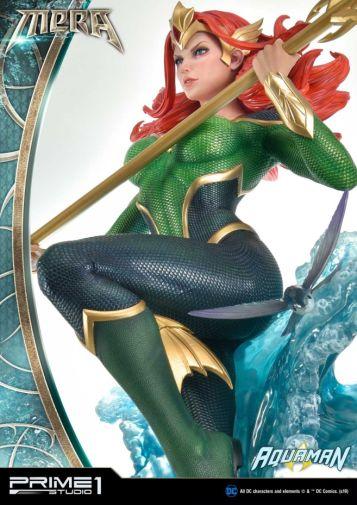 Prime 1 Studio - Aquaman - Mera - 27