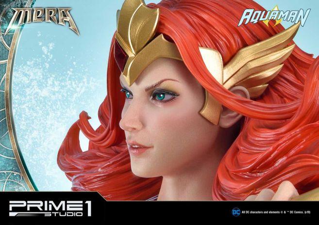 Prime 1 Studio - Aquaman - Mera - 35