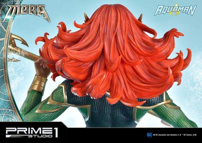 Prime 1 Studio - Aquaman - Mera - 38