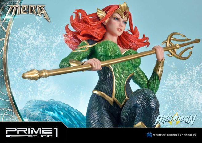 Prime 1 Studio - Aquaman - Mera - 46