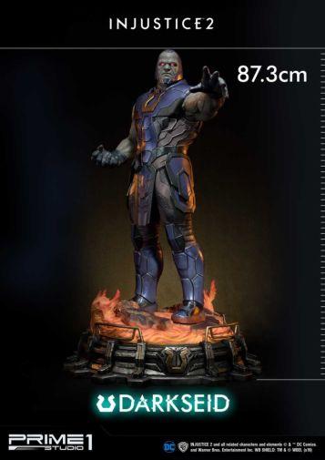 Prime 1 Studio - Injustice 2 - Darkseid - 06