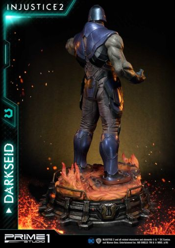 Prime 1 Studio - Injustice 2 - Darkseid - 09