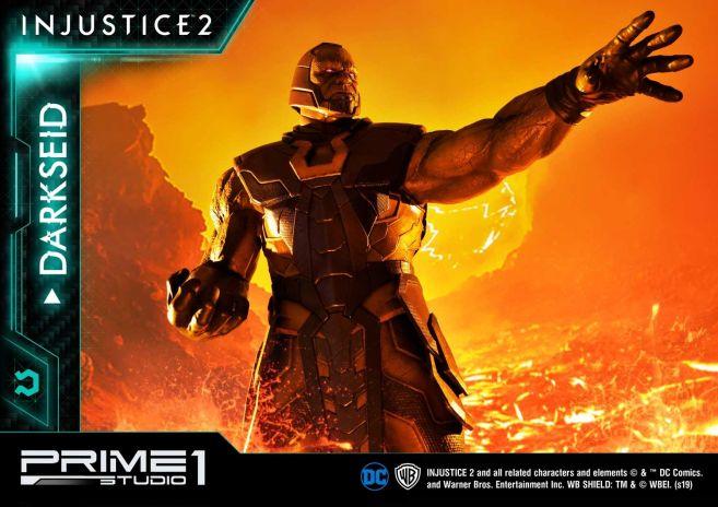 Prime 1 Studio - Injustice 2 - Darkseid - 11