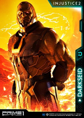 Prime 1 Studio - Injustice 2 - Darkseid - 12