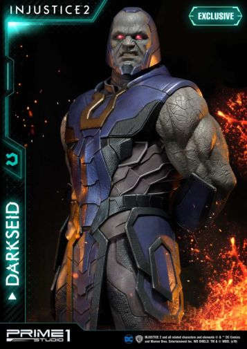Prime 1 Studio - Injustice 2 - Darkseid - 14