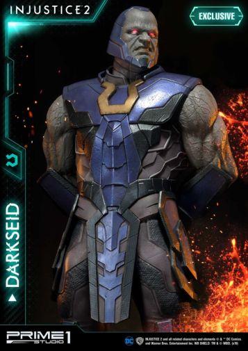 Prime 1 Studio - Injustice 2 - Darkseid - 15