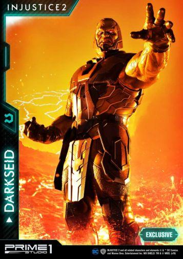 Prime 1 Studio - Injustice 2 - Darkseid - 16